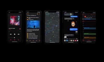 Apple presenta iOS 13, novedades y dispositivos compatibles 78