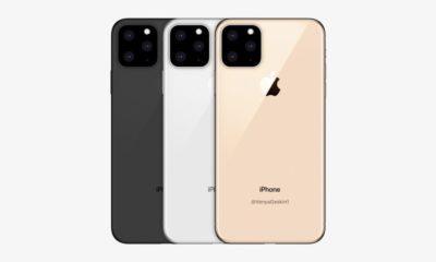 Los usuarios pagarían hasta 1.200 dólares por un iPhone 5G 47