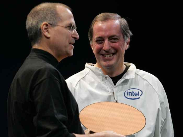 Apple ficha a un ingeniero estrella de ARM para su nueva línea de Macs 34