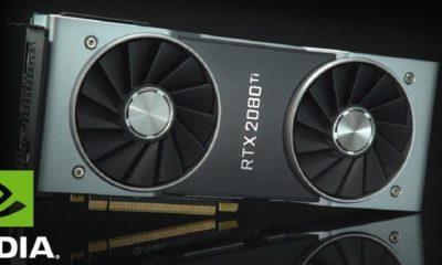 Fecha de lanzamiento de las GeForce RTX 20 Super de NVIDIA 44