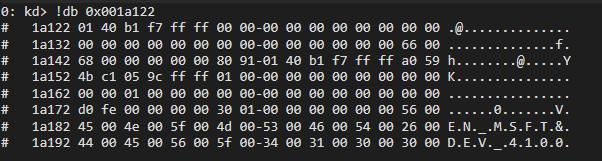 lectura de la memoria RAM mediante la vulnerabilidad en SupportAssist que afecta a millones de ordenadores Dell