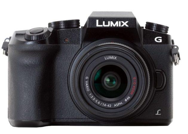 Qué cámara comprar para iniciarte en la fotografía 50