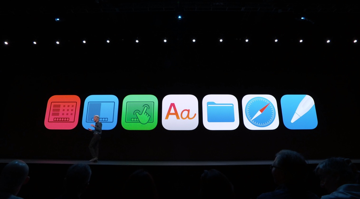 Apple presenta iOS 13, novedades y dispositivos compatibles 80