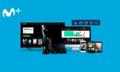 Movistar+ Lite, la propuesta de Telefónica para competir con Netflix 42