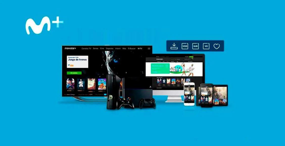 Movistar+ Lite, la propuesta de Telefónica para competir con Netflix 29