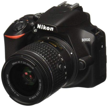 Qué cámara comprar para iniciarte en la fotografía 40