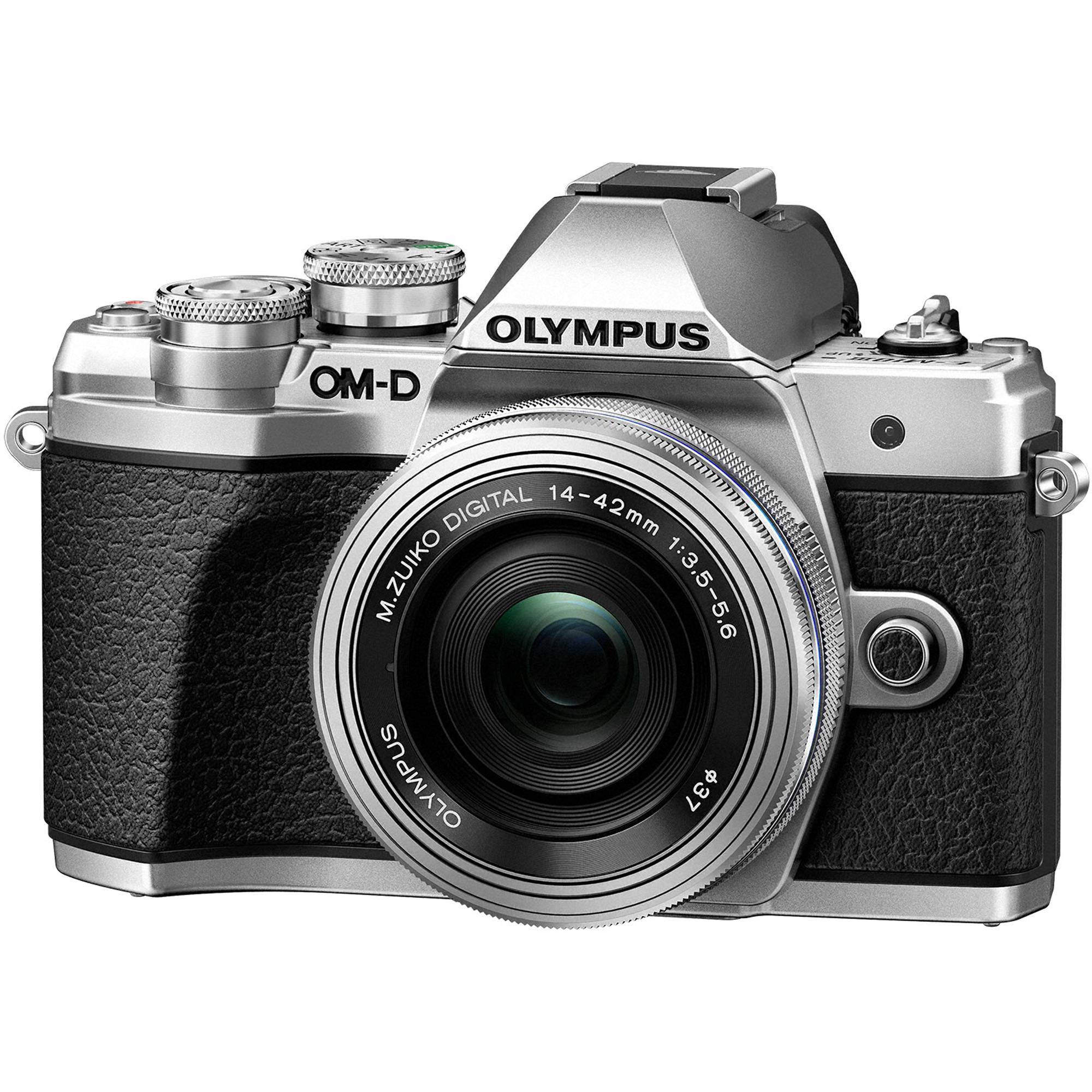 Qué cámara comprar para iniciarte en la fotografía 48