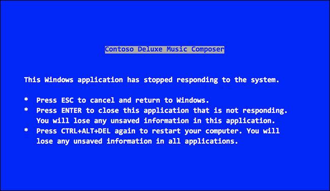 Pantallazos Azules En Windows 10 Qué Son Y Qué Significan