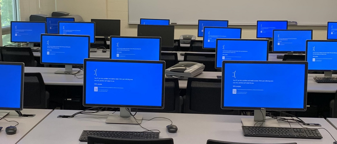 Pantallazos azules en Windows 10: qué son, qué significan y cómo interpretarlos 29