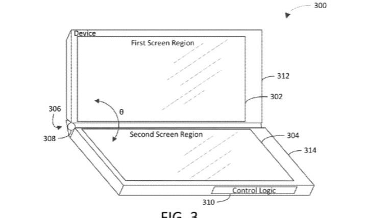 Microsoft prepara una Surface plegable que puede utilizar apps de Android 32
