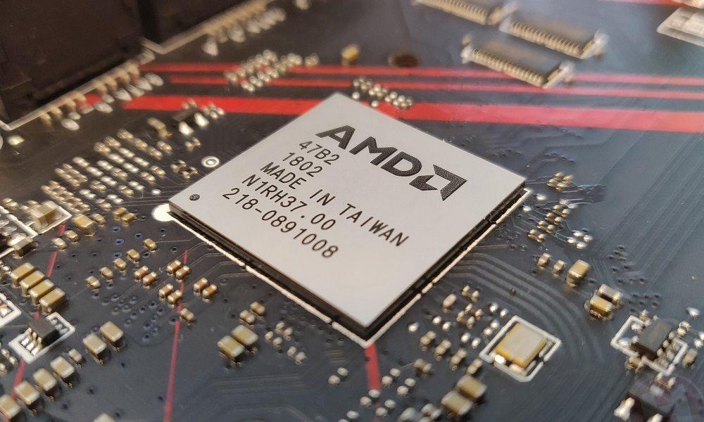 Las placas base económicas para Ryzen 3000 con chipset B550 y A520 llegarán en 2020 27