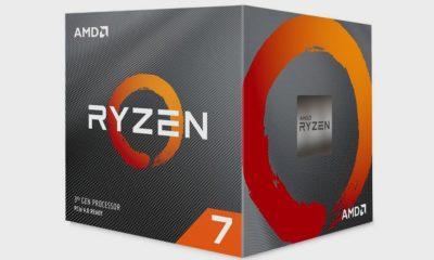 Precio de los AMD Ryzen 3000, estarán disponibles a partir del 7 de julio 128