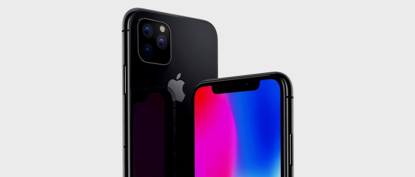 Fecha de lanzamiento y posible precio del iPhone 11, veremos tres modelos distintos 30