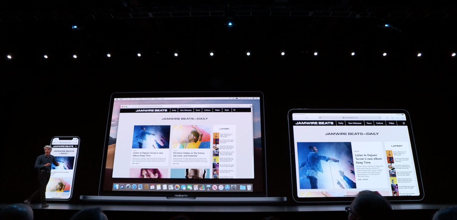 Apple presenta iOS 13, novedades y dispositivos compatibles 76