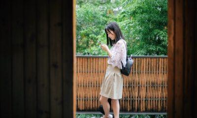 El uso excesivo de smartphones está haciendo que desarrollemos un cuerno 104