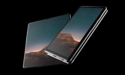 Samsung refuerza su apuesta por los smartphones flexibles, trabaja en varios modelos 31