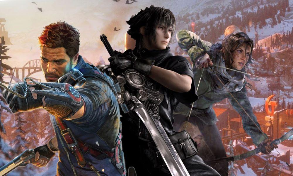 Square Enix quiere su propio servicio de suscripción de videojuegos 36