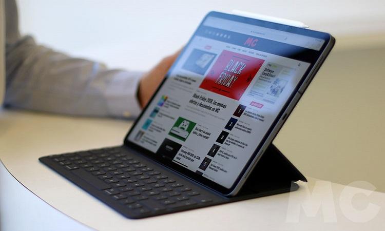 Guía de compras: diez tablets para diferentes presupuestos que son una buena opción 47