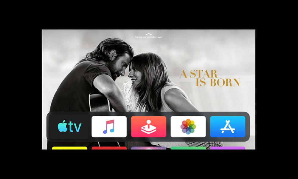 Apple TV se actualiza a tvOS 13 ampliando el soporte para consolas 36