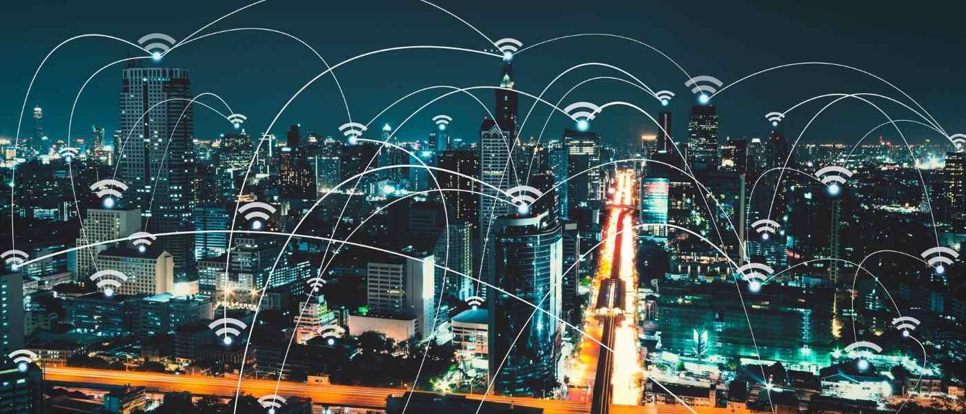 20 años de Wi-Fi: la historia de cómo nos libramos del cable 32