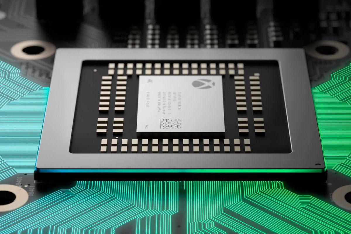 Xbox Project Scarlett frente a PS5, dos consolas de nueva generación que tienden a la paridad gráfica 32