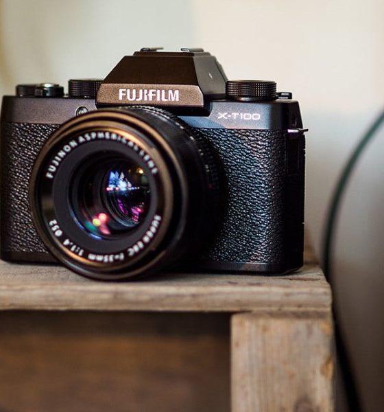 Qué cámara comprar para iniciarte en la fotografía 34