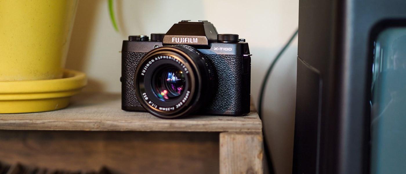 Qué cámara comprar para iniciarte en la fotografía 32