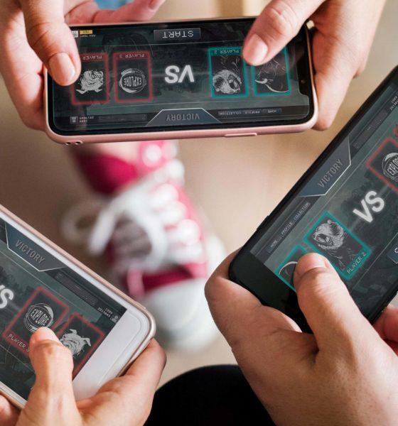 10 juegos de móvil gratis para vacaciones verano
