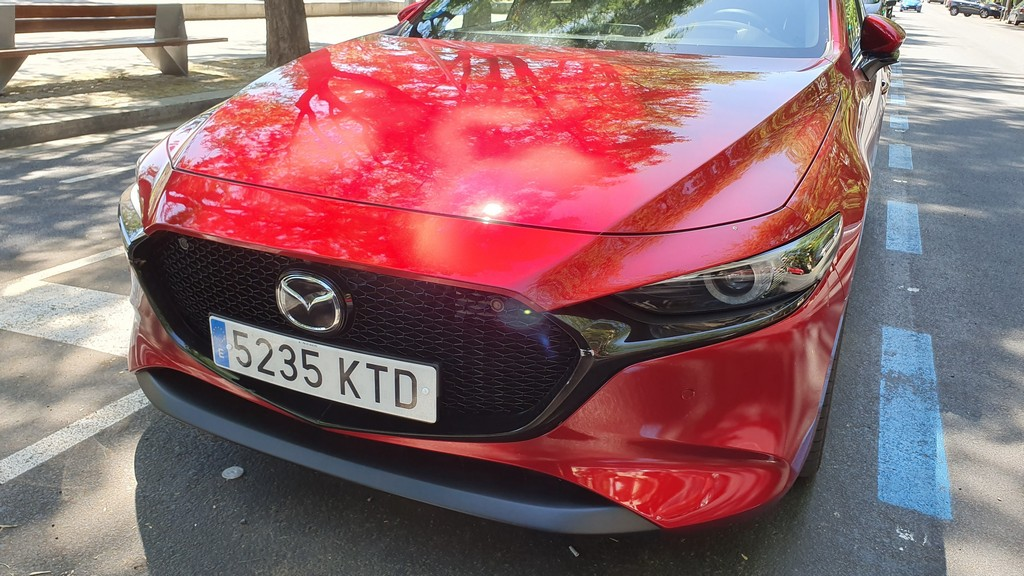 Mazda3 2019, gourmet 32