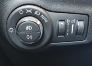 Jeep Compass, genética 103