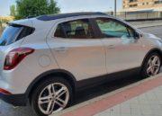 Opel Mokka X GLP, tendencias 98