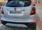 Opel Mokka X GLP, tendencias 100
