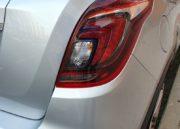 Opel Mokka X GLP, tendencias 102
