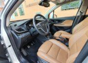 Opel Mokka X GLP, tendencias 110