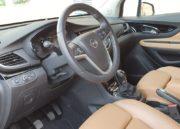 Opel Mokka X GLP, tendencias 112
