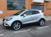 Opel Mokka X GLP, tendencias 60