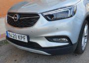 Opel Mokka X GLP, tendencias 62