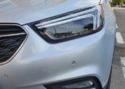 Opel Mokka X GLP, tendencias 64