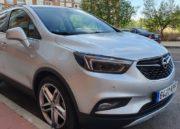 Opel Mokka X GLP, tendencias 66