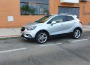 Opel Mokka X GLP, tendencias 70