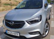 Opel Mokka X GLP, tendencias 90