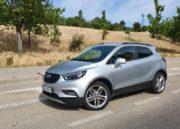 Opel Mokka X GLP, tendencias 92