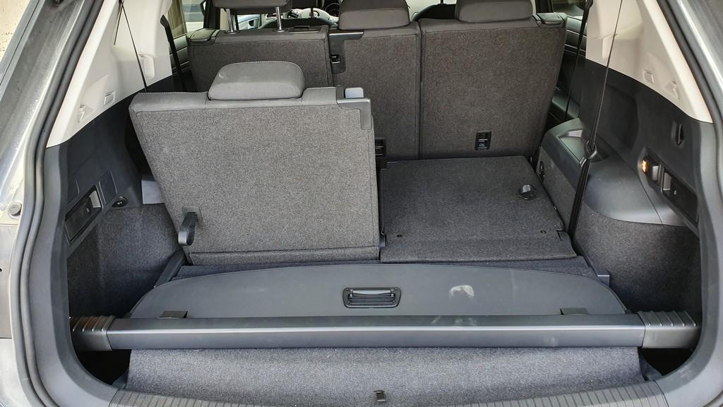Volkswagen Tiguan Allspace, complementario 38