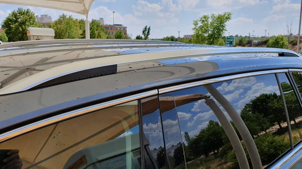 Volkswagen Tiguan Allspace, complementario 42