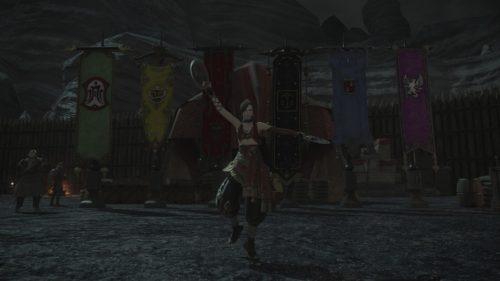Final Fantasy XIV: Shadowbringers, análisis: el MMO que se niega a desaparecer 39