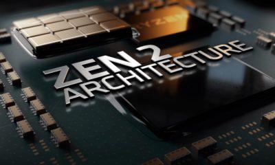 AMD Flute es una APU Zen 2 que puede convertirse en el corazón de Xbox Scarlett 96