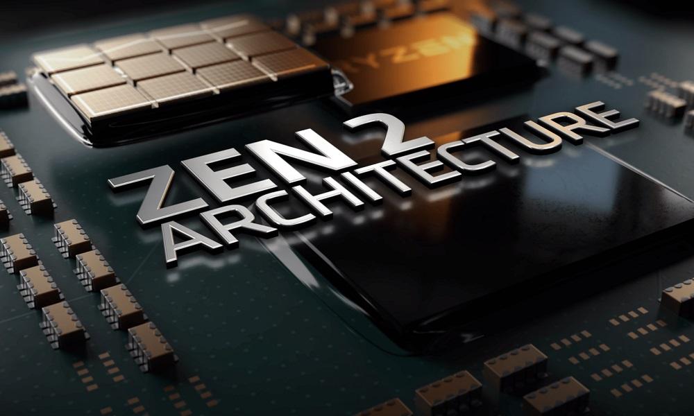 AMD Flute es una APU Zen 2 que puede convertirse en el corazón de Xbox Scarlett 32