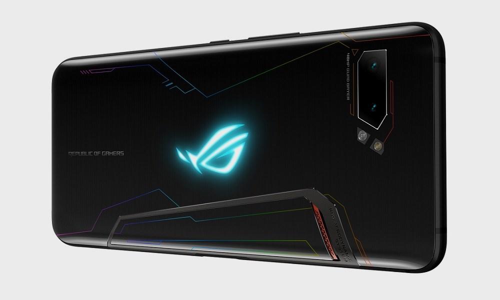 El ASUS ROG Phone II sube el listón con un Snapdragon 855 Plus y pantalla de 120 Hz 34