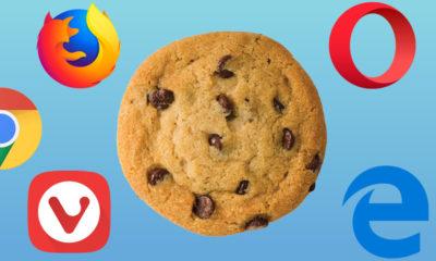 Bloquear las cookies de terceros en los principales navegadores