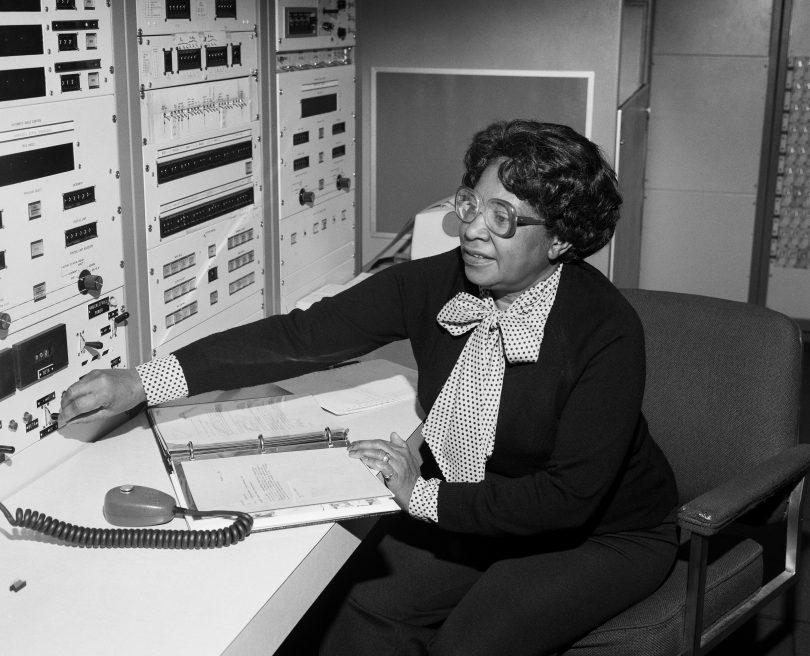 Apollo Guidance Computer, la historia del ordenador que nos llevó a la Luna 31